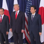 日韓が破棄したGSOMIAって何?日本に関するデメリットほぼなく、韓国が自ら首をしめている