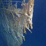 【動画あり】107年前に沈没したタイタニック号の現在の姿が初めて4Kで撮影される。14年ぶりの有人海底探査