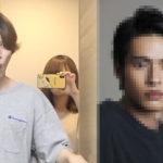 YouTuberカルマの弟は俳優の岡田健志!?福岡出身で半沢直樹に出演していた俳優とは誰なのか