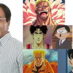 3代目マスオさんの声、田中秀幸の出演した代表的なテレビアニメ